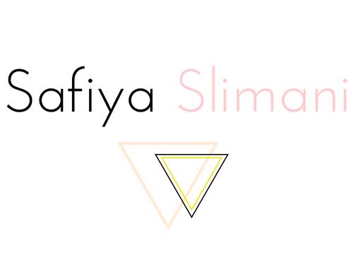 Safiya Slimani